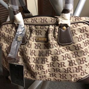 NWT rioni bag